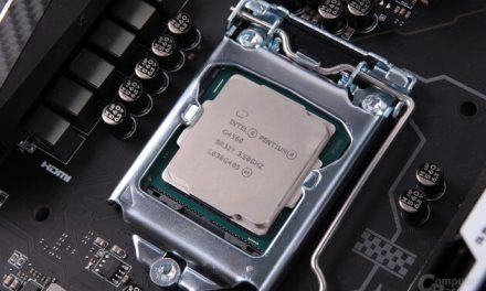 Pentium G4560 Budget Gaming PC Spec ( ± RM1500)