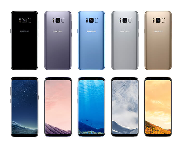 Galaxy-S8-warna