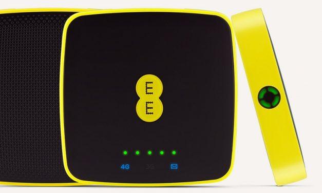 Alcatel EE60 MiFi Review – Signal Kuat, Wifi Luas Dan Ketahanan Bateri Sepanjang Hari