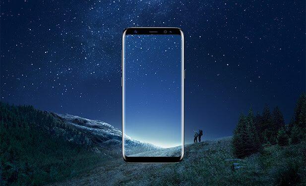Samsung Galaxy S8 Hadir Dengan Rekaan Menawan dan Skrin Infinity Display – Adakah Ini Raja Segala Phone Android?