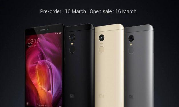 Redmi Note 4 Snapdragon Diumumkan Untuk Pasaran Malaysia – Harga Bermula RM799