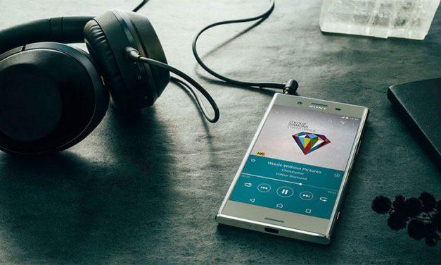 Sony Xperia XZ Premium Dinamakan Sebagai 'Best New Smartphone' di MWC 2017