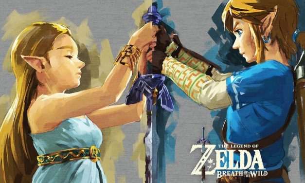Zelda Breath Of The Wild Menerima Rating 'Masterpiece, 10/10' Daripada Laman Gaming Terkemuka