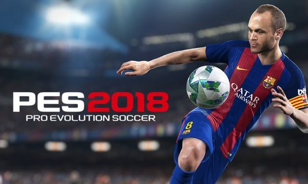 PES 2018 PC Tampil Dengan Graphic & Gameplay Serba Baru – Setaraf Versi Console PS4 & Xbox One