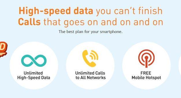 Umobile Unlimited Data P78 – Pelan Pascabayar Dengan Unlimited Data Termurah di Malaysia