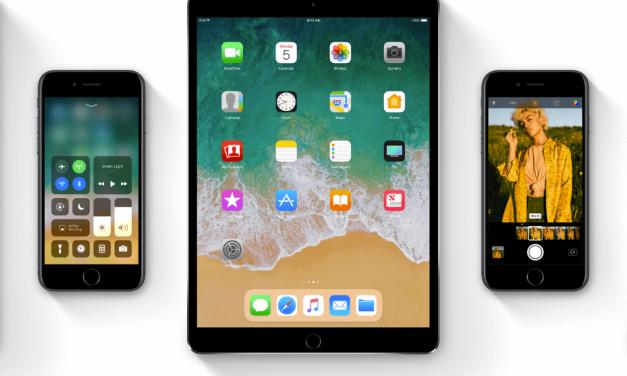 11 Fungsi Baru Dalam iOS 11 Yang Akan Menjadikan iPhone Anda Lebih Canggih