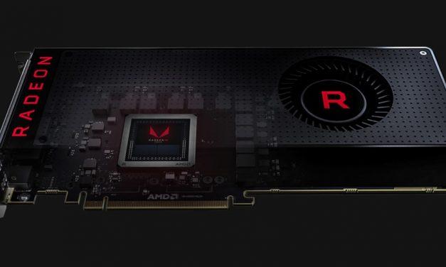 AMD Melancarkan RX Vega 64 dan RX Vega 56 – Pesaing Kepada Nvidia GTX 1080 dan GTX 1070