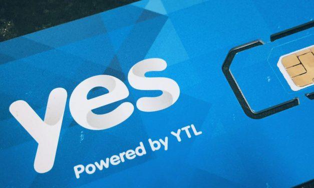 Cara Terminate Yes 4G Menggunakan Email