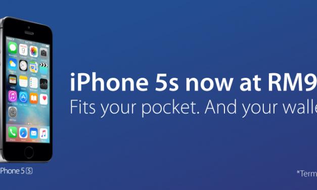 3 Model iPhone Yang Anda Boleh Dapatkan Pada Harga Serendah RM999 – RM1949