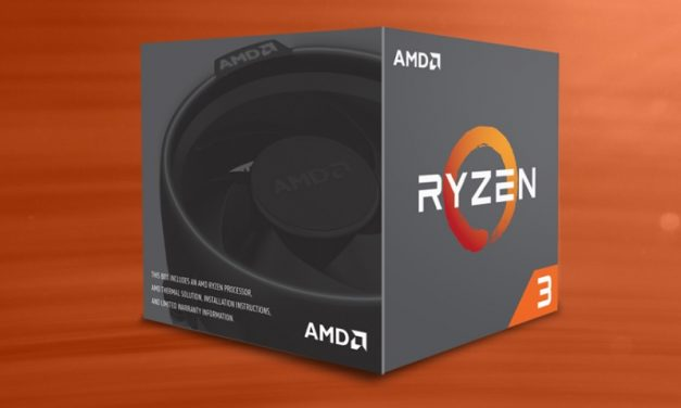 AMD Ryzen 3 1200 Build – Quad-Core 1080p Gaming PC Dengan Kos Rendah