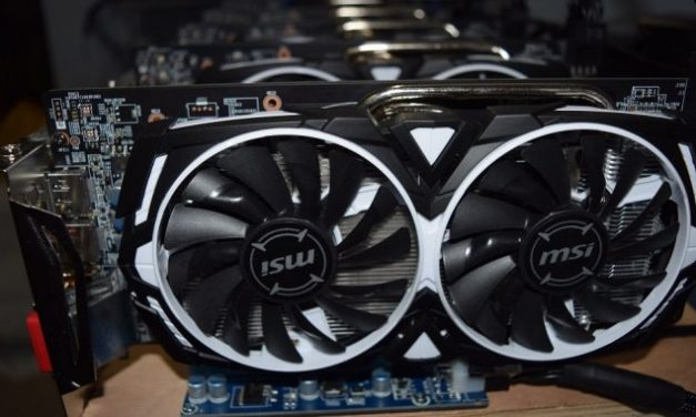 Ethereum Mining – Buat Duit Guna Graphic Card AMD Radeon & Nvidia Geforce GTX