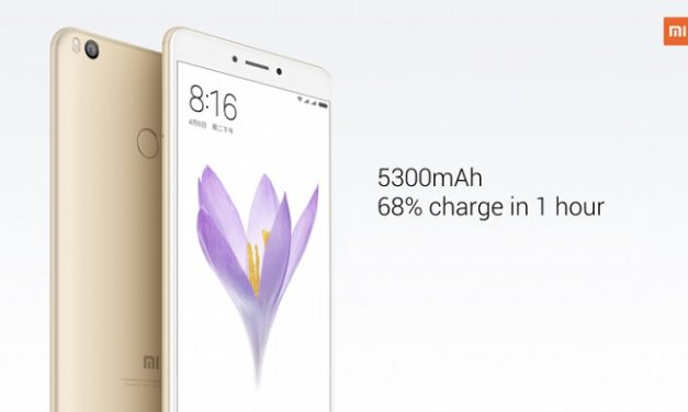 Senarai Smartphone Dengan Kapasiti Bateri Besar 4000 mAh – 5000 mAh