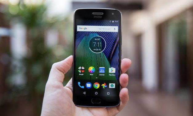 Motorola Moto G5 Plus Dijual Pada Harga RM999 Sempena Merdeka Sale – Menawarkan Backpack Percuma Dan Warranty 2 Tahun
