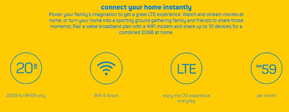 webe broadband review