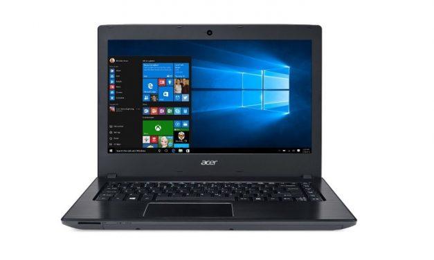 Acer Aspire E5-476G – Laptop Kos Rendah Dilengkapi Intel Core i5 Quad-core dan Nvidia MX150