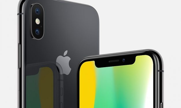 Harga iPhone X di Malaysia – RM5149 Untuk 64GB, RM5899 Untuk 256GB