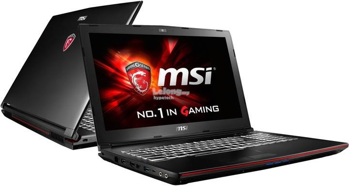 msi gaming laptop gtx 1050 malaysia