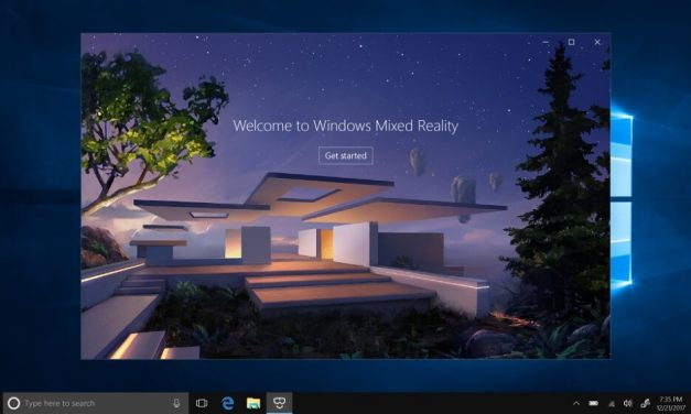 Windows 10 Fall Creators Update (FCU) – Peningkatan Prestasi Gaming 5% – 20% !