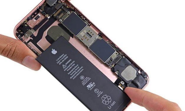 Apple Dilaporkan Sengaja Memperlahankan Prestasi iPhone Lama Dengan Cas Bateri Yang Rendah