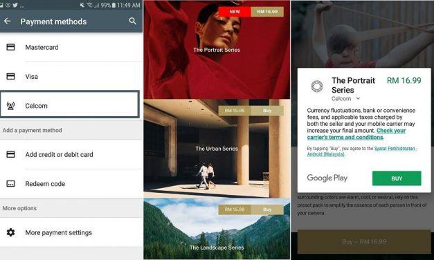 Carrier Billing Memudahkan Pembelian Di Play Store, App Store dan In-App Purchases