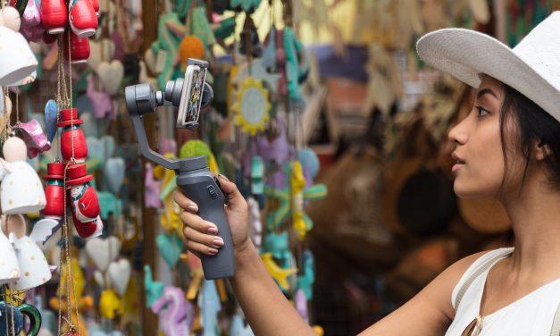 Dji Osmo Mobile 2 – Generasi Kedua Gimbal Popular Untuk Smartphone Kini Tampil Dengan Harga Mampu Milik