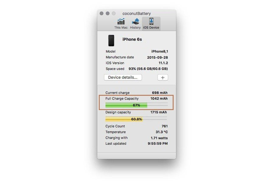 iphone 6s battery replacement malaysia