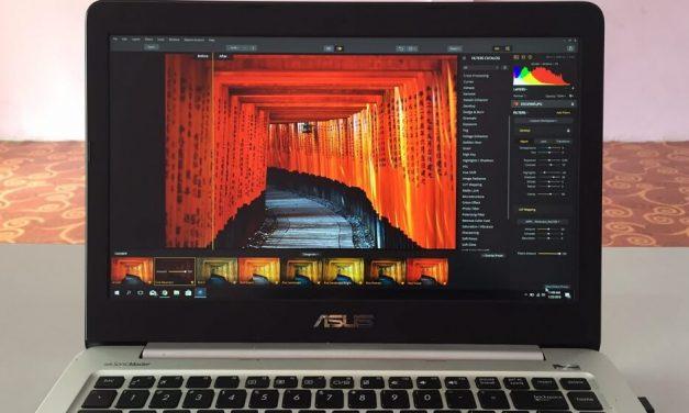 Upgrade IPS Screen Panel, SSD Dan RAM – Ini Apa Yang Saya Buat Untuk Jadikan Laptop Lama Lebih Mantap