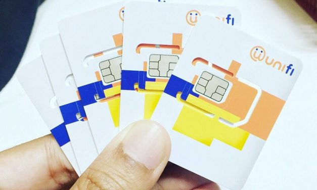 Unifi Mobile Review – 20GB Data Percuma, Kredit Tak Mati Jadi Tarikan Utama