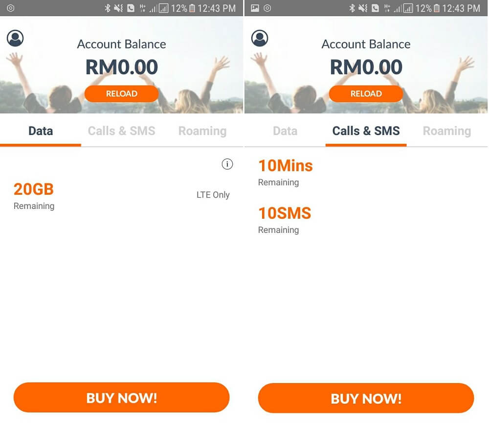 unifi mobile apps