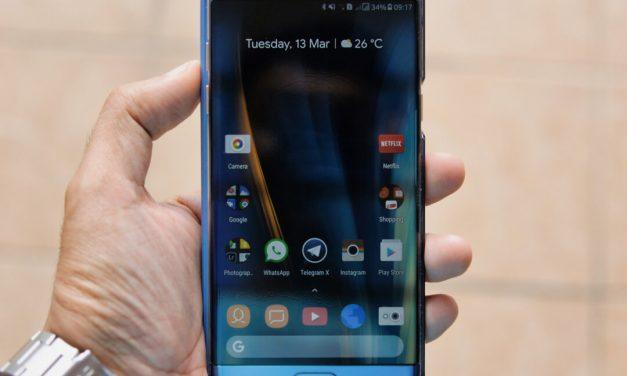 7 Sebab Kenapa Saya Beli Phone Samsung Galaxy Note FE