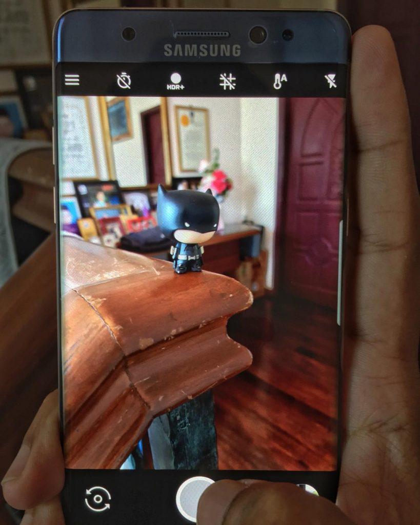 google camera hdr samsung exynos