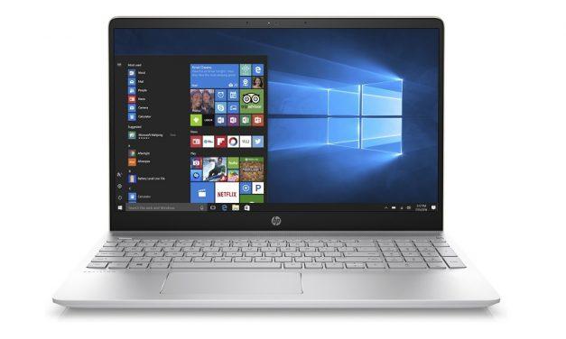 HP Pavilion 15-ck063TX – Core i5 Quad-Core, Nvidia MX150 Dan Harga Mesra Pelajar