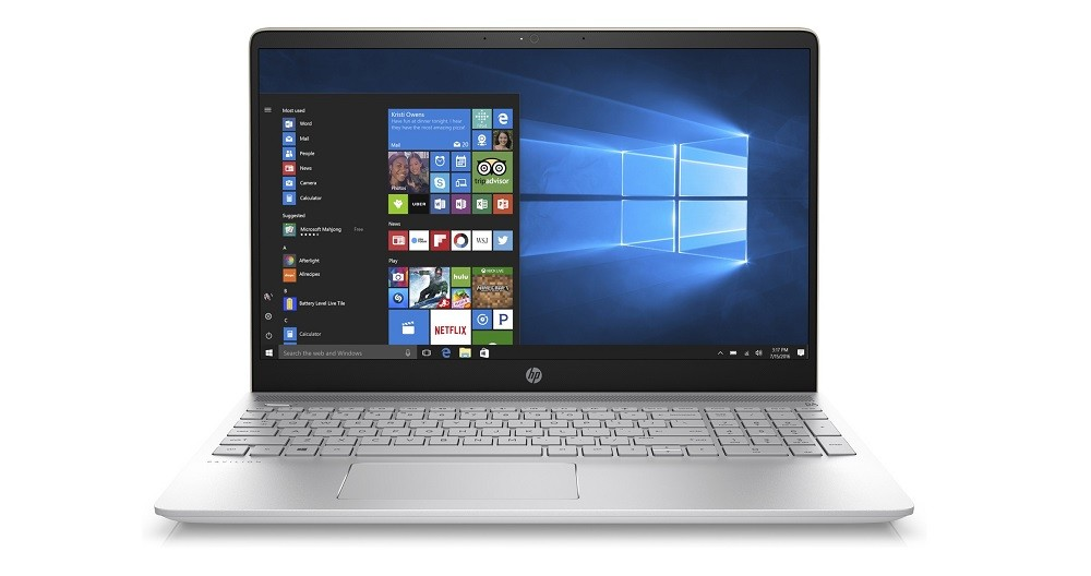 hp pavilion 15 mx150 student laptop