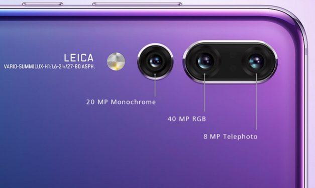 Huawei P20 Pro Dengan Leica Triple-Camera – Adakah Ini Raja Cameraphone Baru Untuk Tahun 2018?