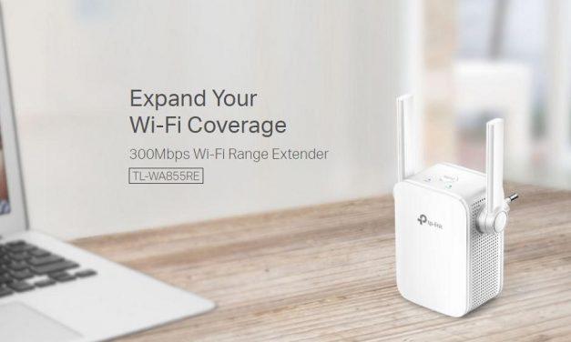 Cara Mudah Luaskan Coverage Wi-Fi – Panduan Ringkas Untuk Guna Wi-Fi Repeater/Range Extender