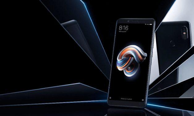 Xiaomi Redmi Note 5 Dilancarkan di Malaysia Pada Harga Bermula RM799
