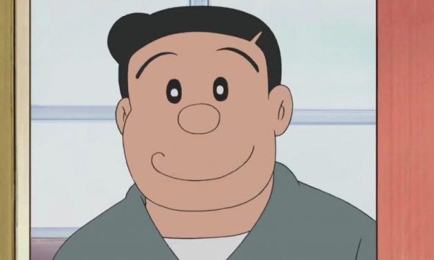 Tonton Doraemon Episod Hari Kelahiran Nobita