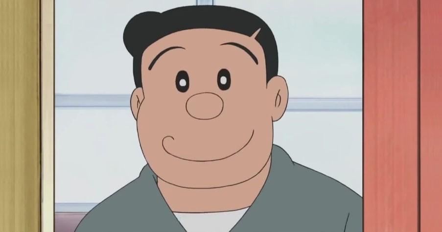 doraemon episod hari kelahiran nobita