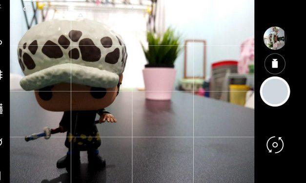 Download Google Camera (GCam) Dengan Portrait Mode Untuk Smartphone Android
