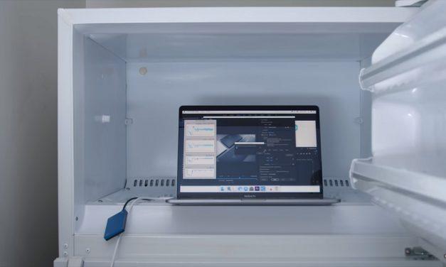 Macbook Pro Dengan Cip Intel Core i9 Dilaporkan Panas Dan Lebih Perlahan Daripada Core i7 Akibat Thermal Throttling
