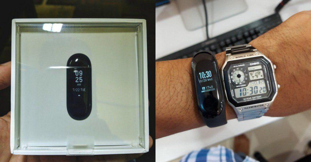 Xiaomi Mi Band 3 Fitness Tracker, Apa Yang Menarik?