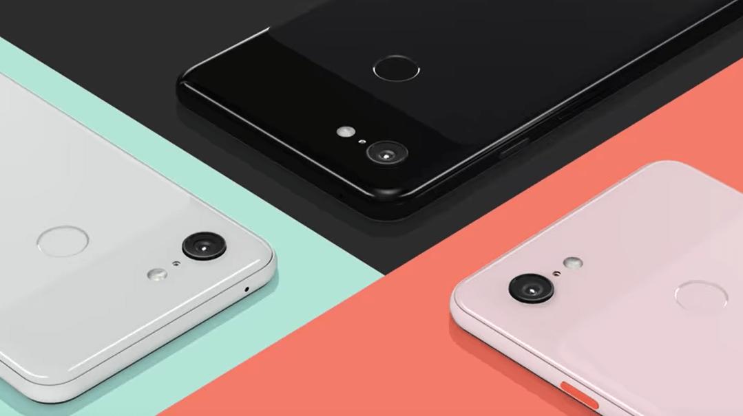 Pixel 3 dan Pixel 3 XL dilancarkan – Telefon Pintar Keluaran Google 2018