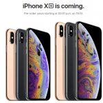 harga iphone xs malaysia