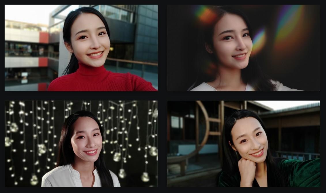 Xiaomi Mi Mix 3 - Telefon Pintar dengan Kamera Hadapan Boleh Luncur