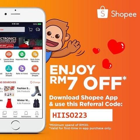 shopee voucher malaysia