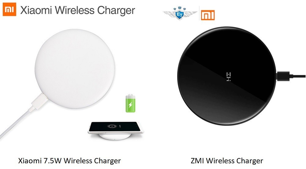 xiaomi zmi wireless charger malaysia