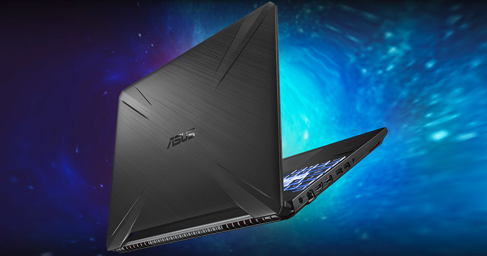 gaming laptop terbaik murah 2019