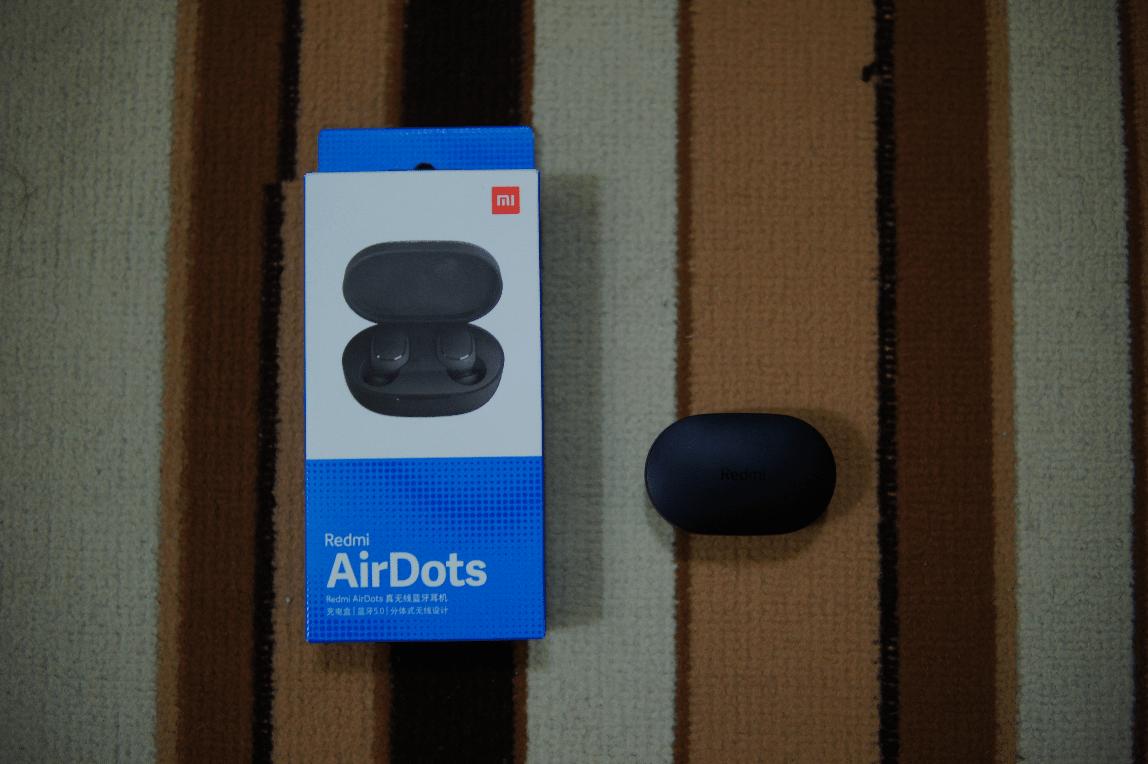 Ulasan Redmi Airdots - Sebuah Earphone Bluetooth yang Berkualiti & Murah