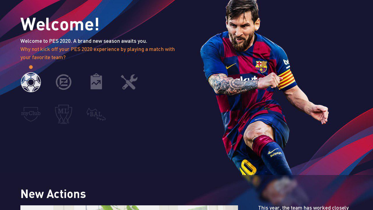 pes 2020 demo pc download