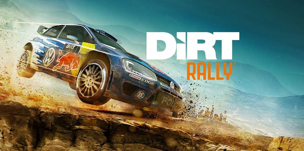 dirt rally steam free download